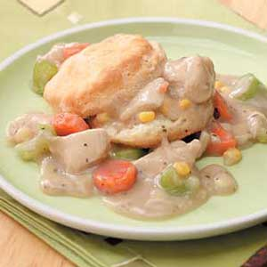 campbells soup recipe for chicken